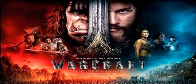 Deutsch Warcraft: The Beginning 2016- Film Online